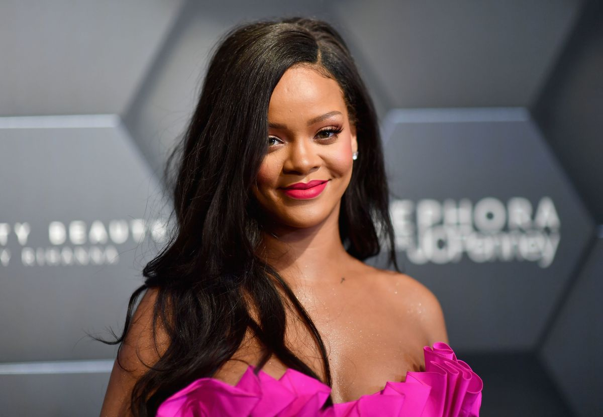 Everything You Need to Know About Fenty Fashion