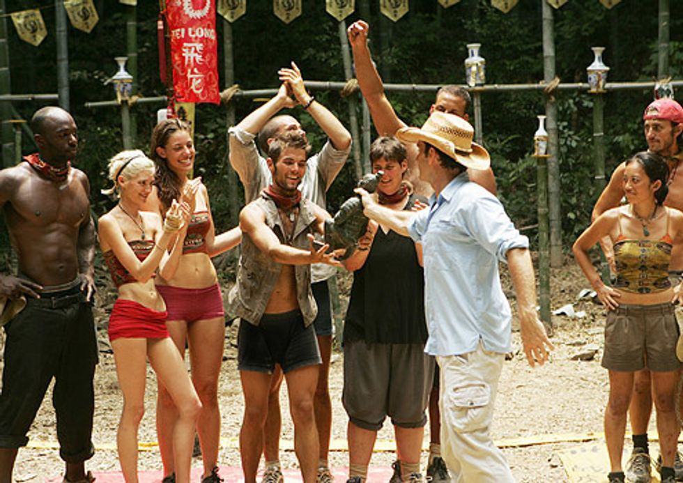 29 Hilarious 'Survivor' Quotes That Will Make You Want To Binge All 38 Season