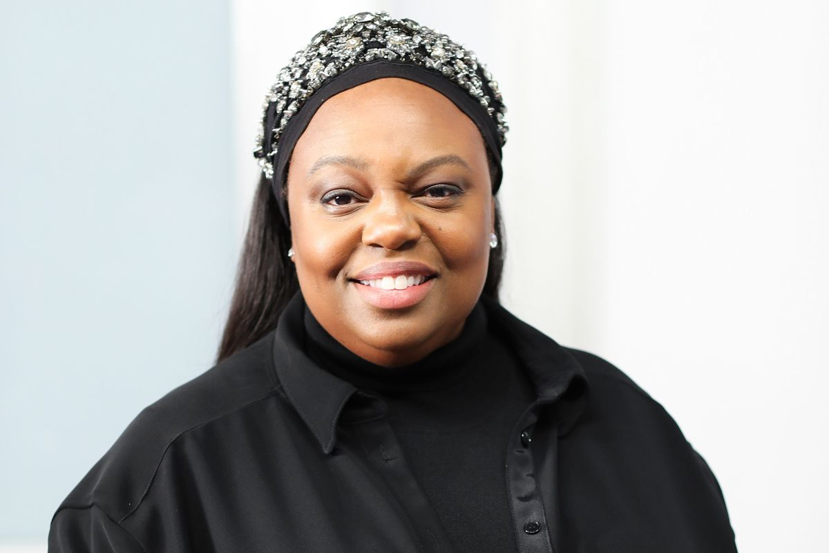 Why Pat McGrath Had to Use Cocoa Powder as Makeup