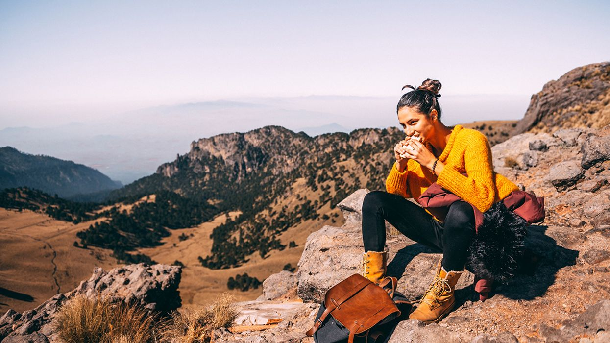 The 15 Best Backpacking Foods and Meals