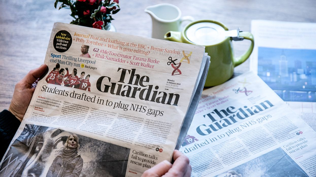 Is It 'Climate Crisis' or 'Climate Change'? The Guardian Updates Its Style Guide