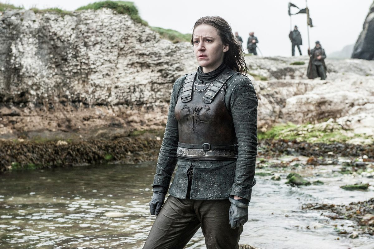 Gemma Whelan on Saying Goodbye to Queer Icon Yara Greyjoy