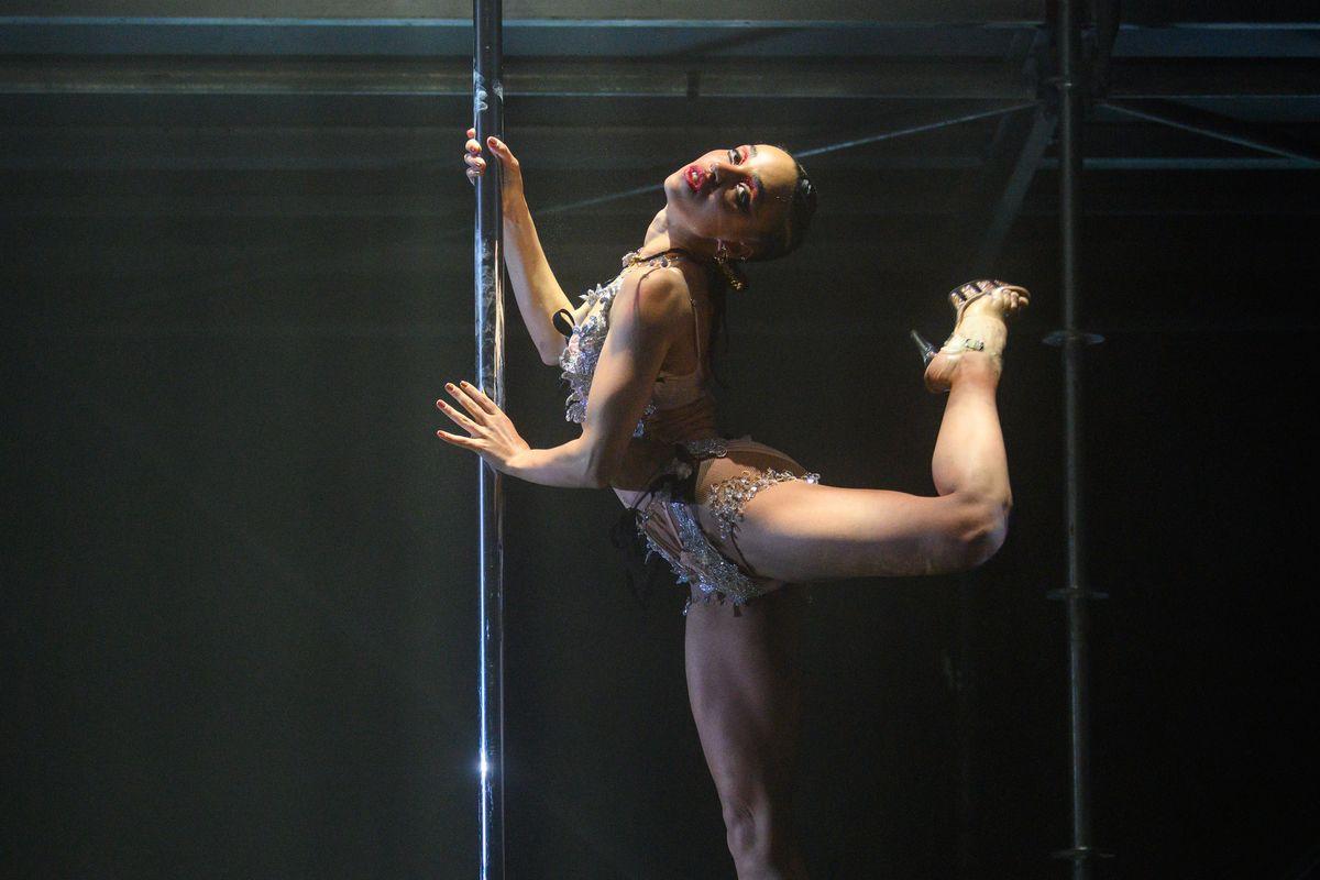 Women Dominated Red Bull Music Festival New York