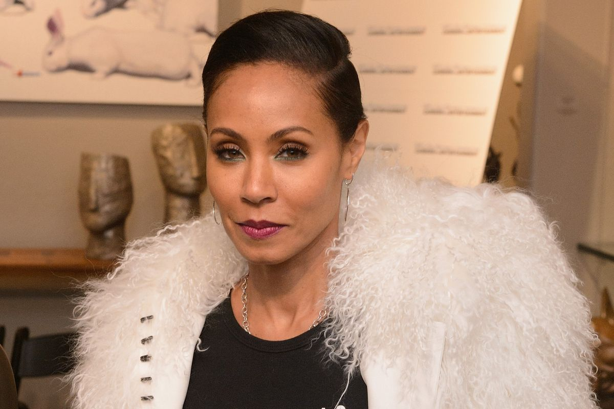 Jada Pinkett Smith Had an 'Unhealthy Relationship to Porn'