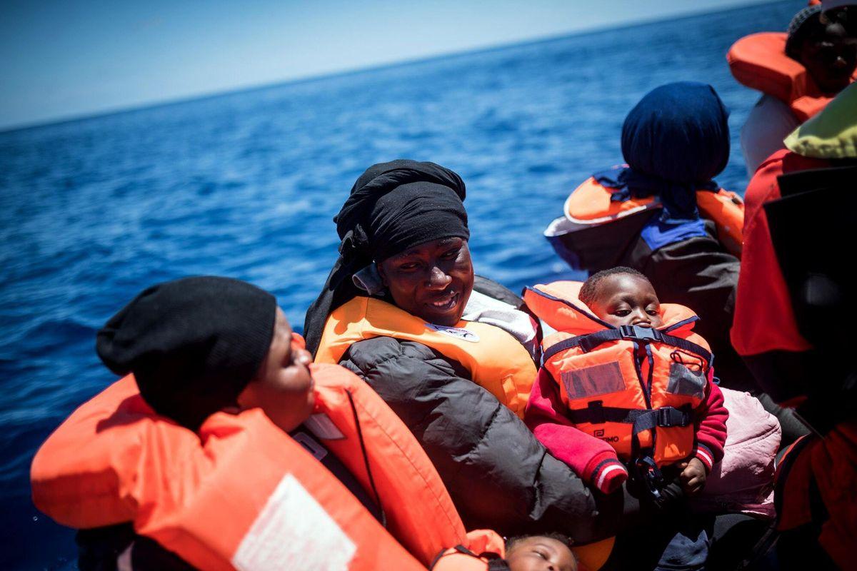 I vescovi africani ai migranti: «Non partite»