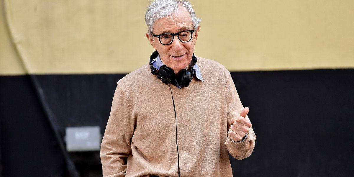 Amazon Returns Rights to Woody Allen's Timothée Chalamet Movie