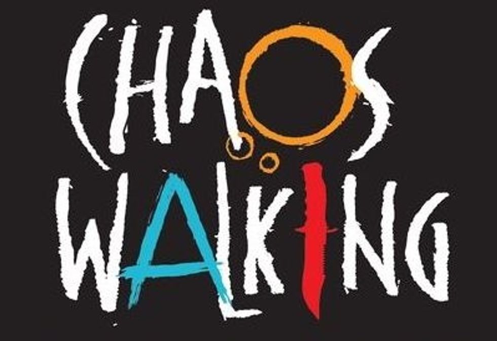 'Chaos Walking' Should Be Your Next Book Series Obsession, And Here's Why