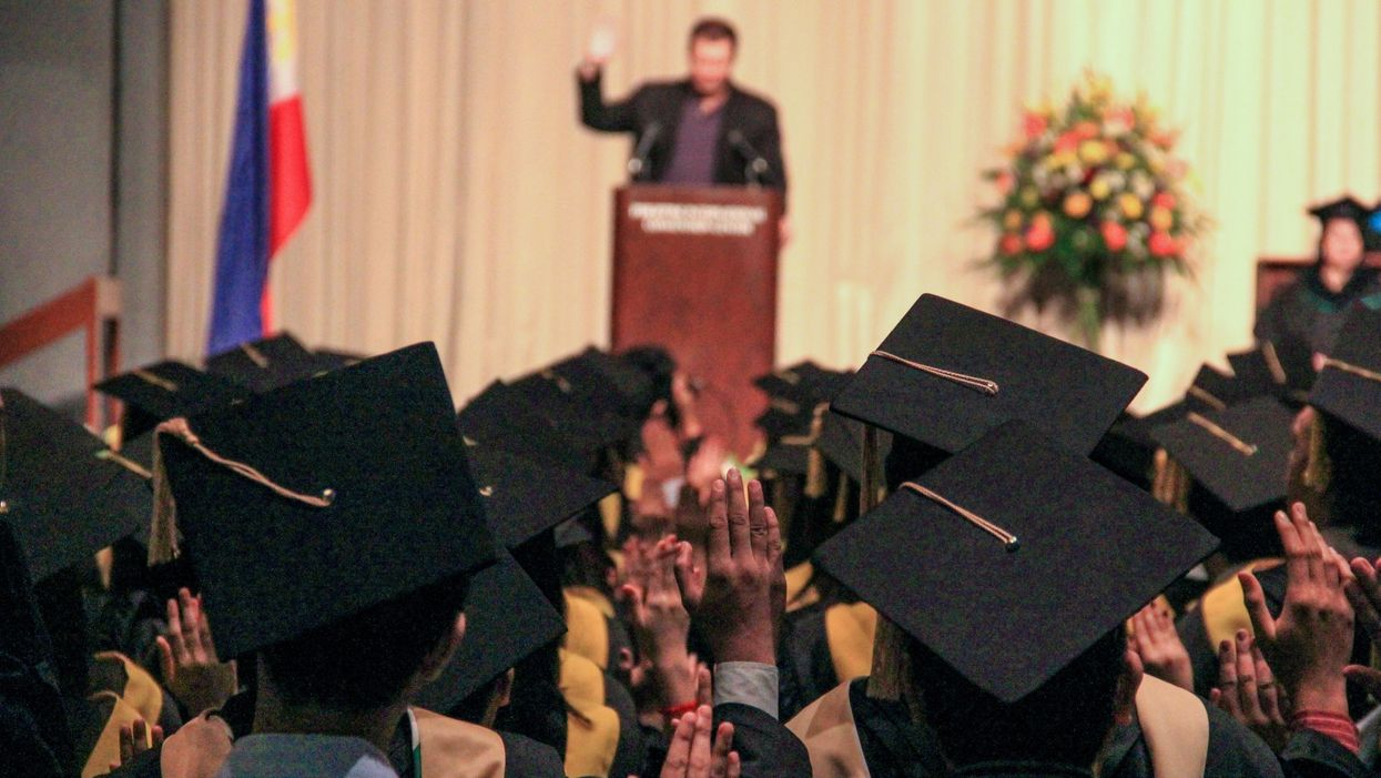 Florida's higher education system ranks best in the nation