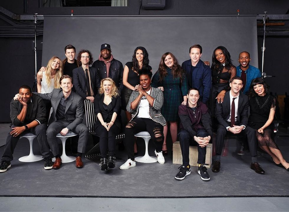 10 Reasons Why 'Saturday Night Live' Is The Greatest Television Show, Every Day Of The Week