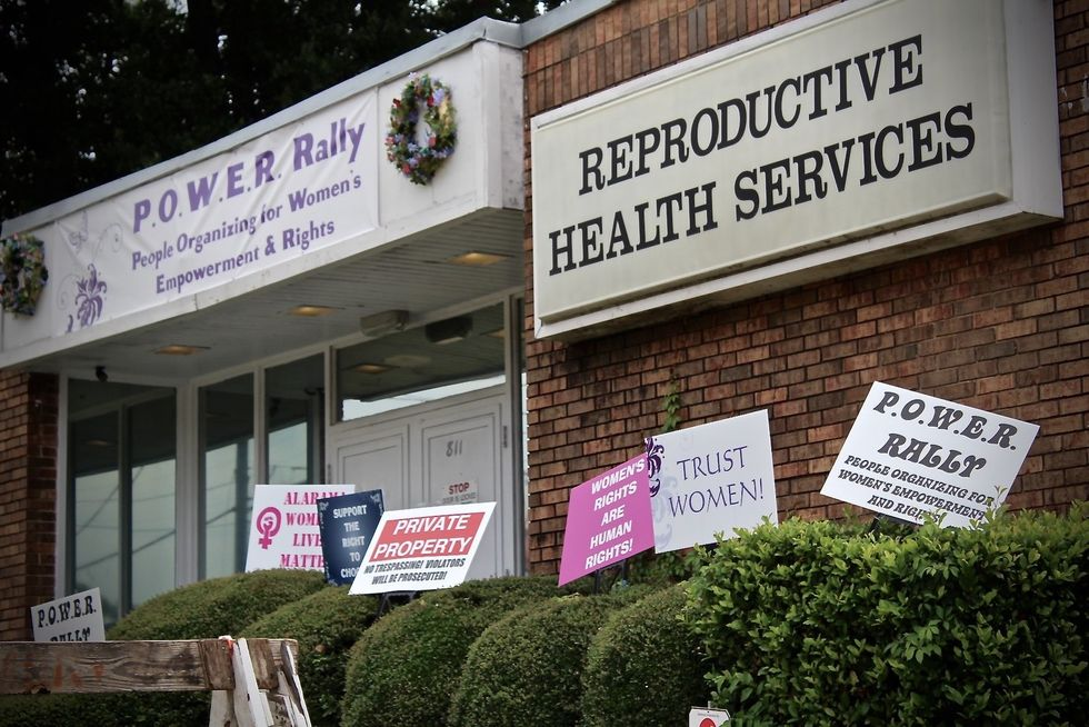 If You Support This New Abortion Bill, I Don't Know You