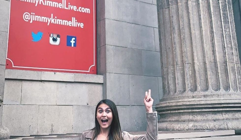 I Went To Jimmy Kimmel Live! and Yes, It Was As Awesome As You'd Think It'd Be