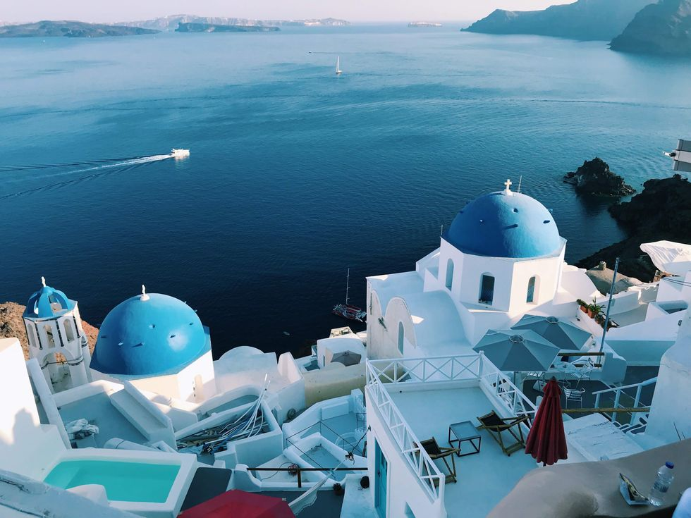 10 Breathtaking Cities You MUST See For The Ultimate Mediterranean Vacation