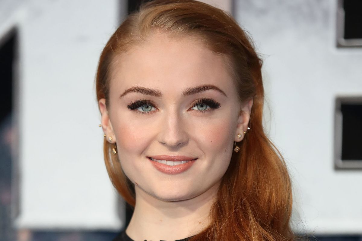 Sophie Turner Calls 'Game of Thrones' Remake Petition 'Disrespectful'