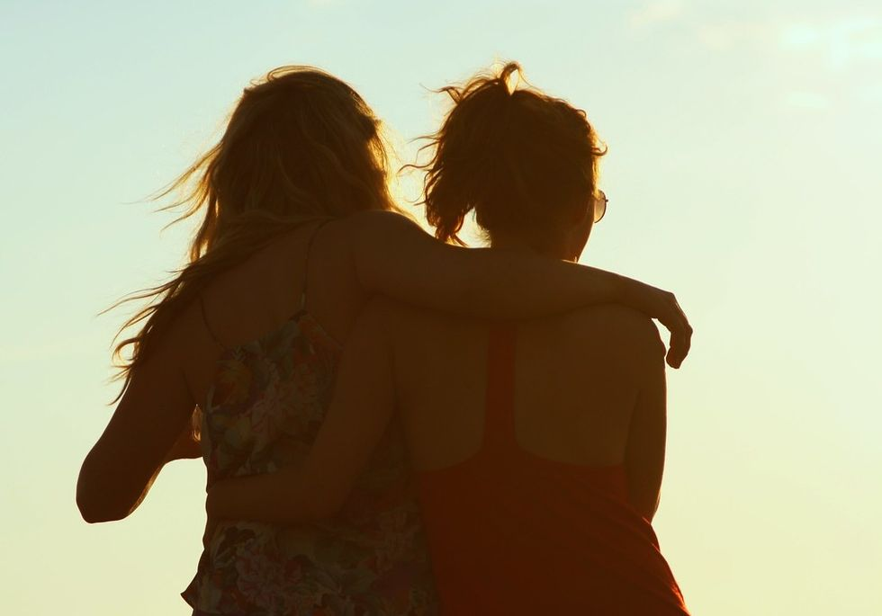 An Open Letter To The Best Friend That I Thought I Had For Life