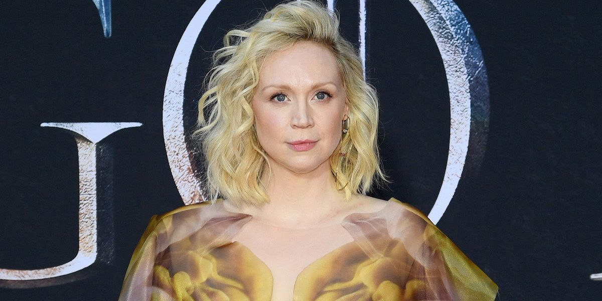 Gwendoline Christie Predicted The Exact 'Game Of Thrones' Ending Years Ago