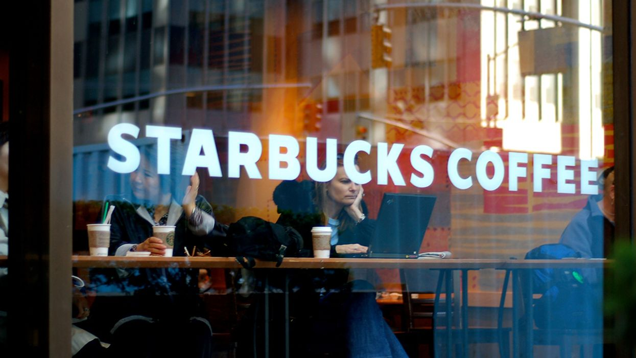 Starbucks Stores Exposed NYC Customers to Dangerous Pesticides for 3 Years, Lawsuit Claims