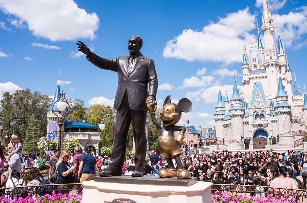 5 Reasons Why You Should Work at Disney