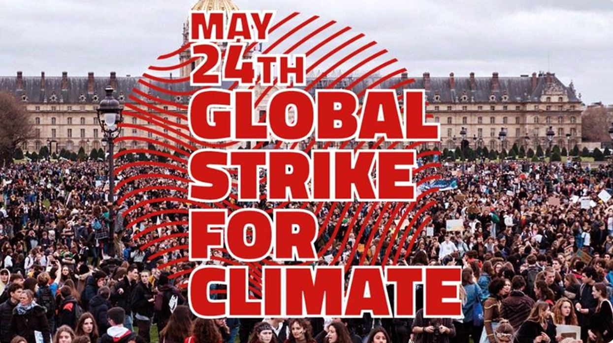 Global Climate Revolt Escalates: 1,351+ Strikes in 110 Countries Planned for Friday