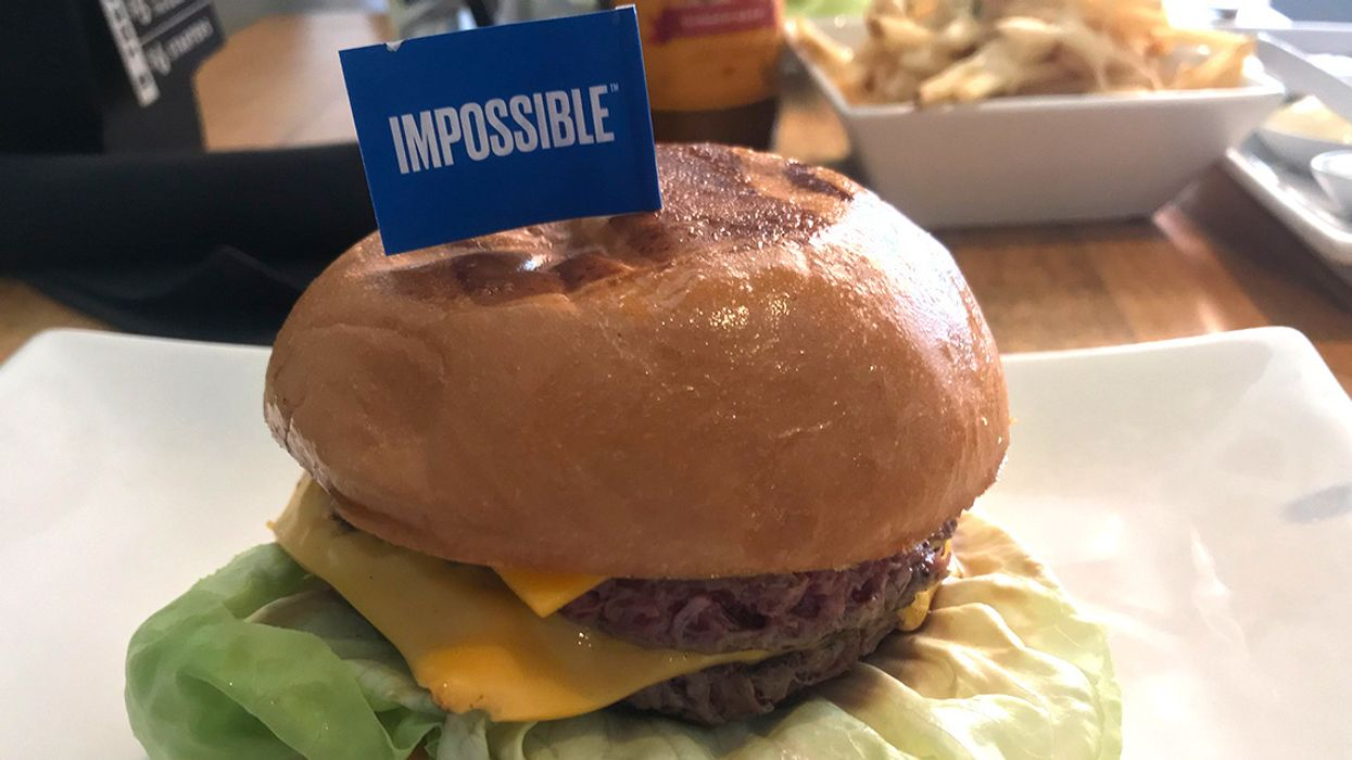 6 Reasons Impossible Burger's CEO Is Wrong About GMO Soy