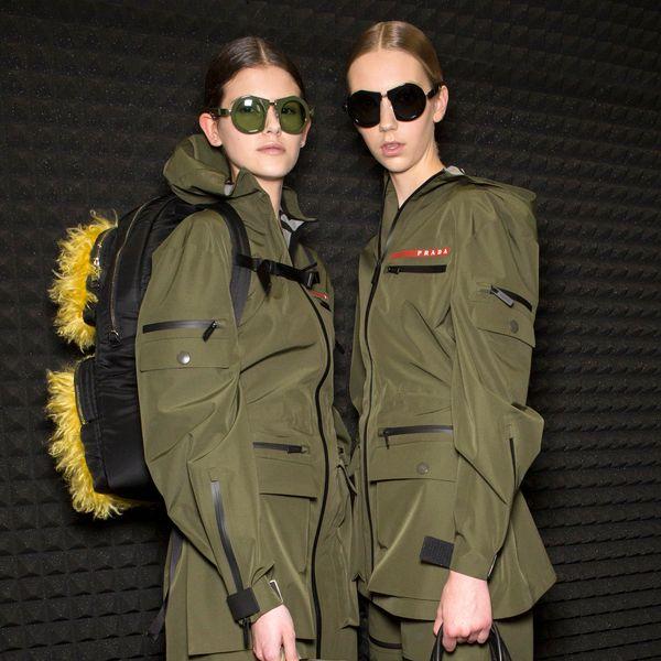 Prada Goes Fur-Free