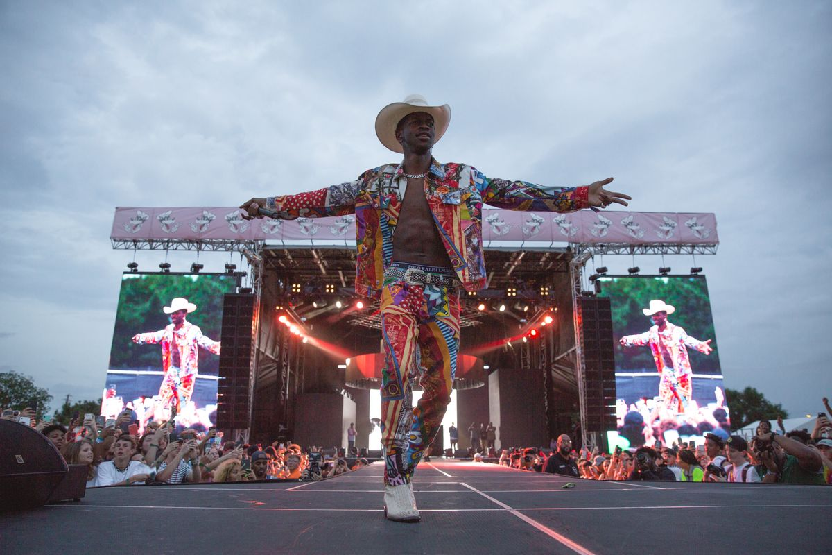 Why Wranglers Fans Are Boycotting Lil Nas X's Collection
