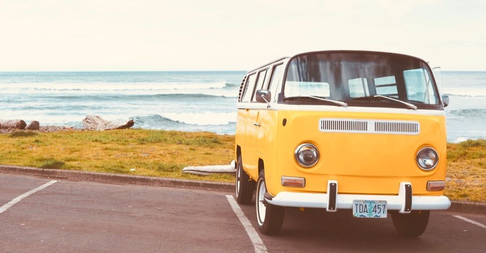 40 Songs For The Ultimate Summer Road Trip Playlist You Can Thank Me For Later