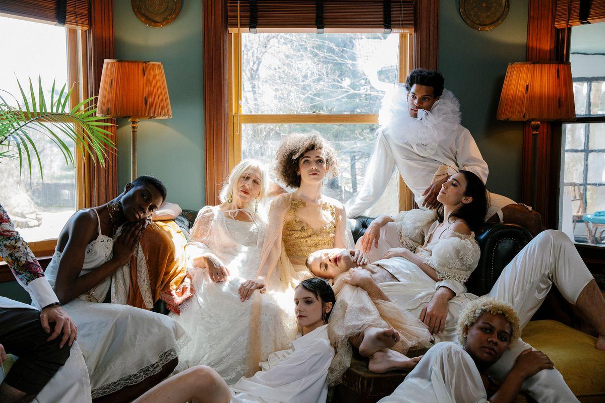 Behind the Scenes of Queer Short Film 'Cousin John'