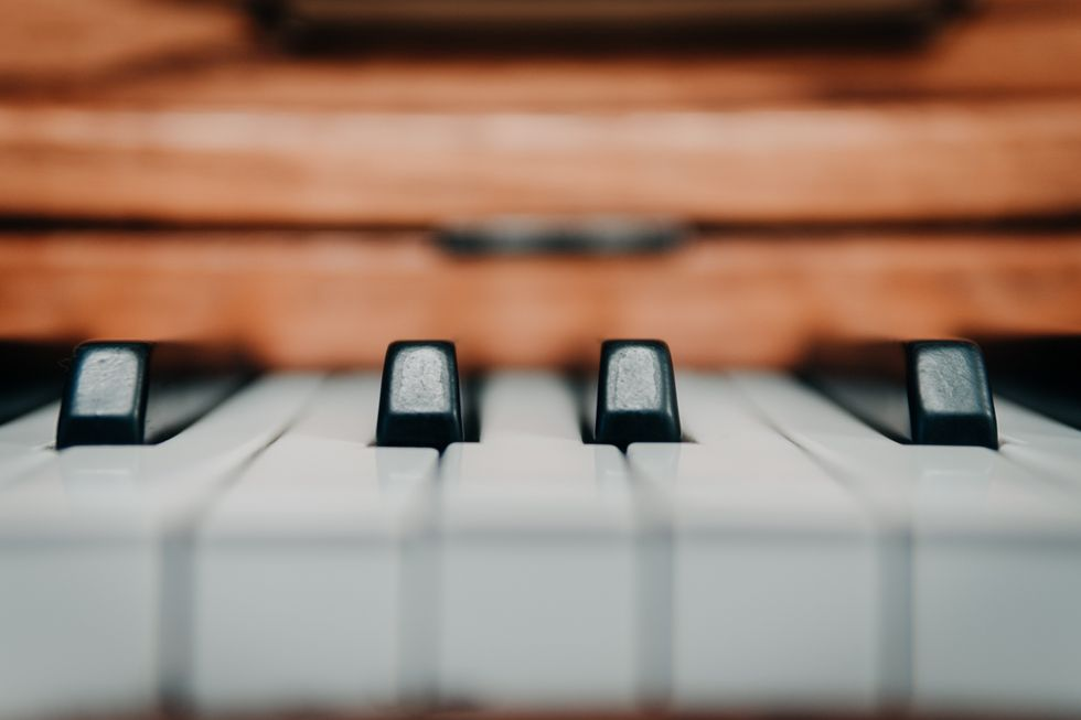 When You Are Given The Gift Of Music, Be Grateful For Its Power