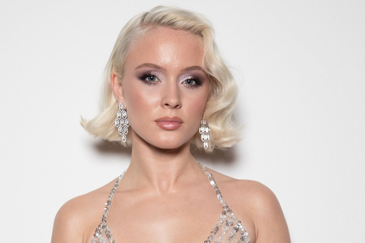 Zara Larsson Apologizes to James Charles Over Boyfriend Accusations