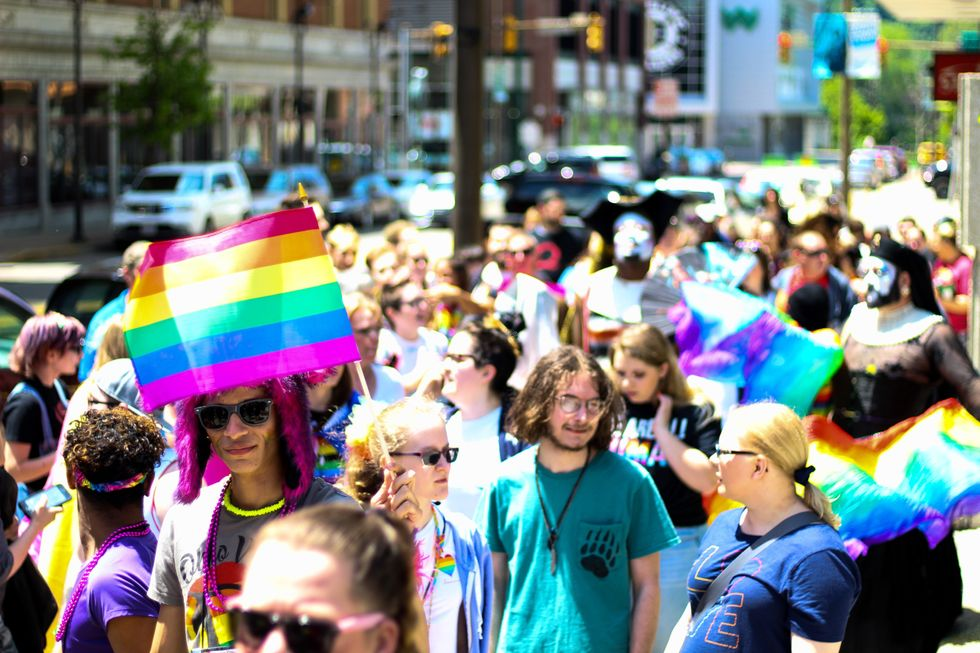 The Coming Out Narrative Doesn't Encompass All Queer Lives