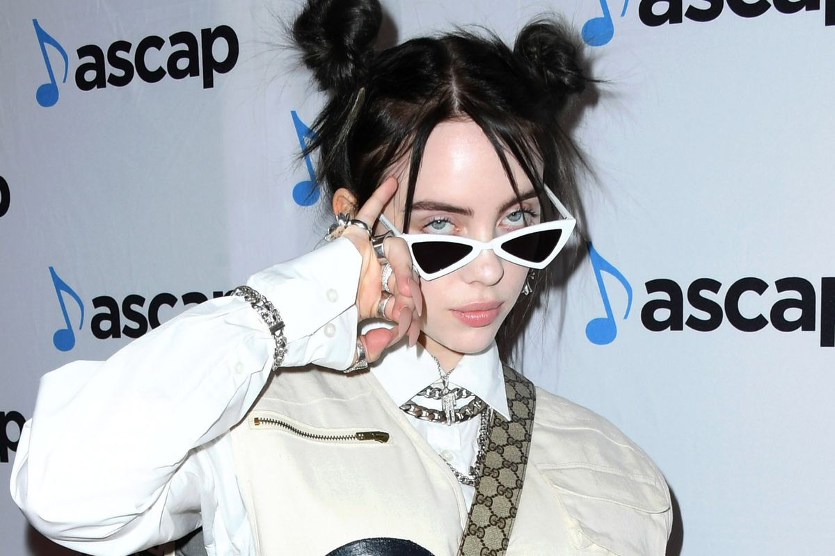 Billie Eilish Opens Up About Her Mental Health For Seize the Awkward Campaign