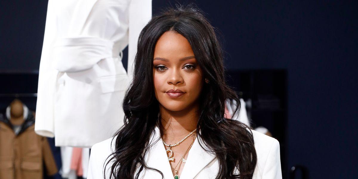Rihanna's Fenty Snatches Your Waist and Enhances Your Butt