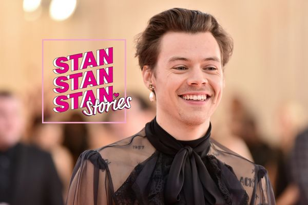 Stan Stories: Five Women, One Harry Styles Twitter Account