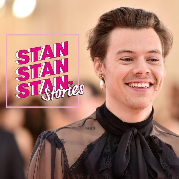 Stan Stories: Five Women, One Harry Styles Twitter Account