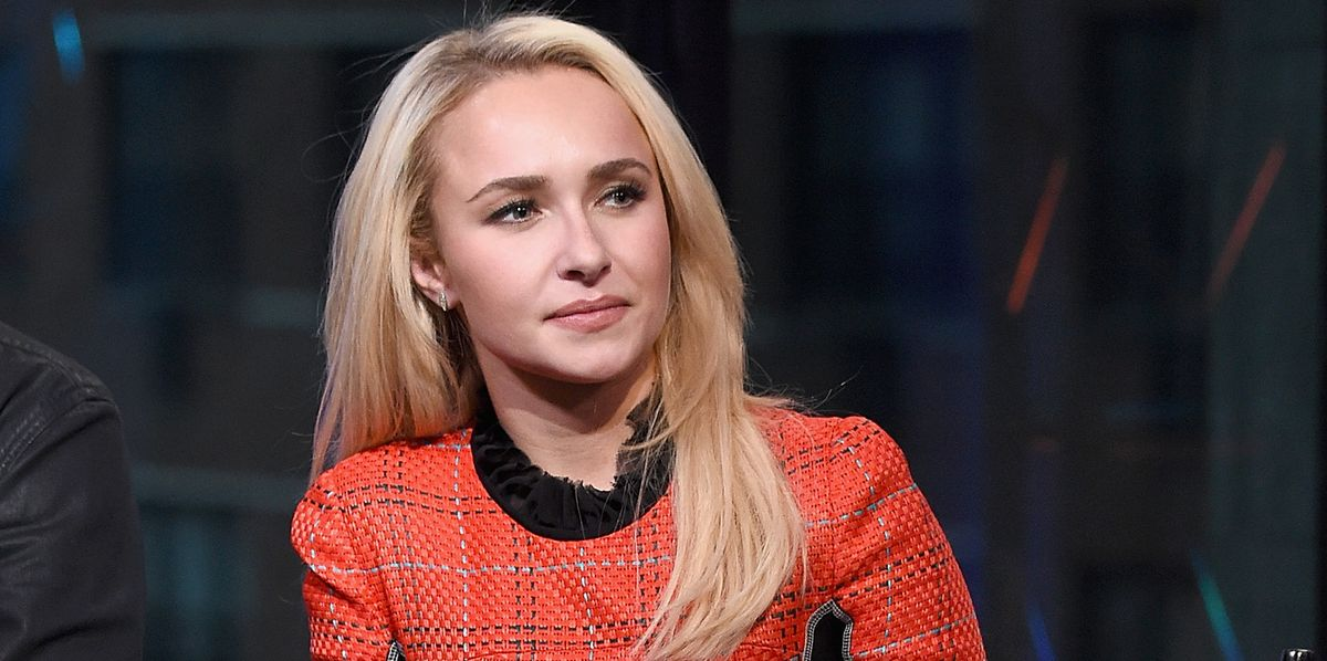 Hayden Panettiere's Boyfriend Was Charged With Felony Domestic Violence