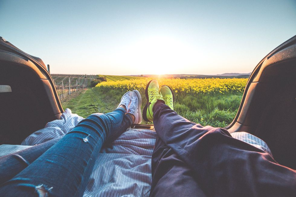 10 Southern Summer Date Ideas For Me And The Boyfriend I Don't Have