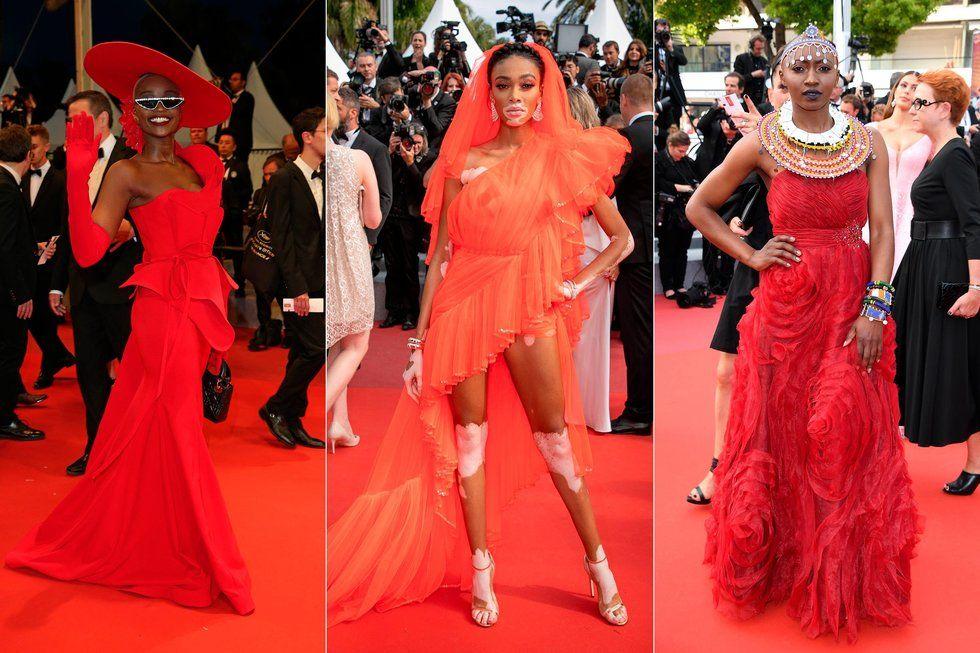 winnie-harlow-miss-tanzania-look-cannes-2019