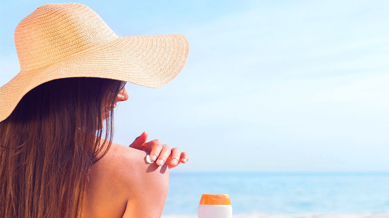 Hundreds of Sunscreens Don't Work or Have Unsafe Ingredients, Annual Review Finds