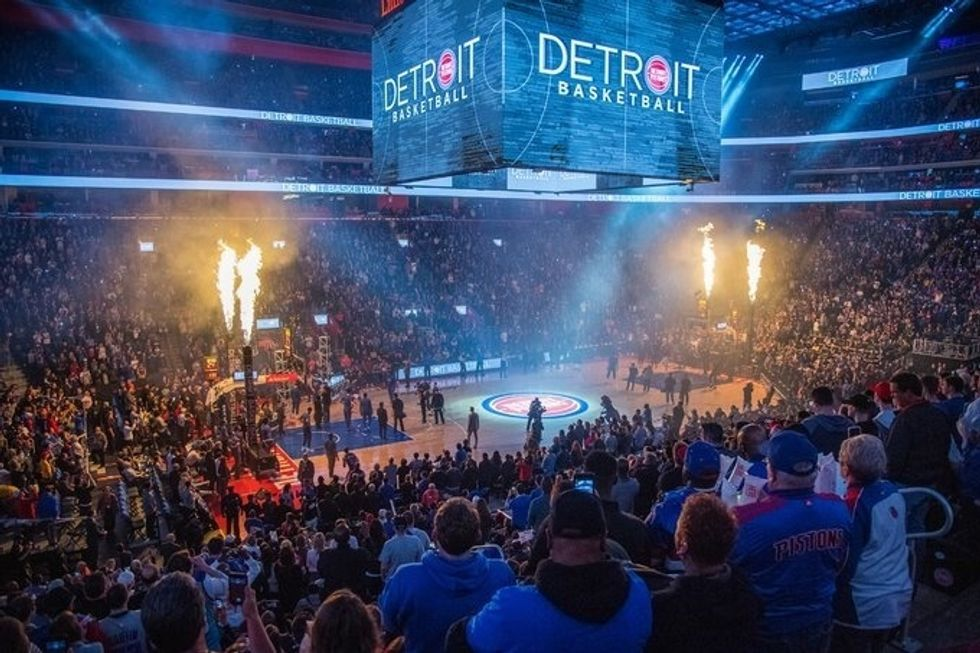 5 Tasks The Detroit Pistons Must Do To Change The 8th-Seed Stigma