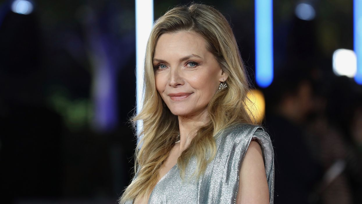 'Companies Should Not Be Allowed to Use Hazardous Ingredients in Products People Use': Michelle Pfeiffer Speaks Up for Safer Cosmetics
