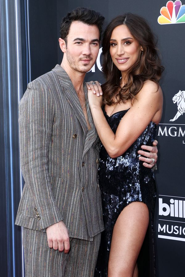 You Will Never Find Love Like Kevin and Danielle Jonas