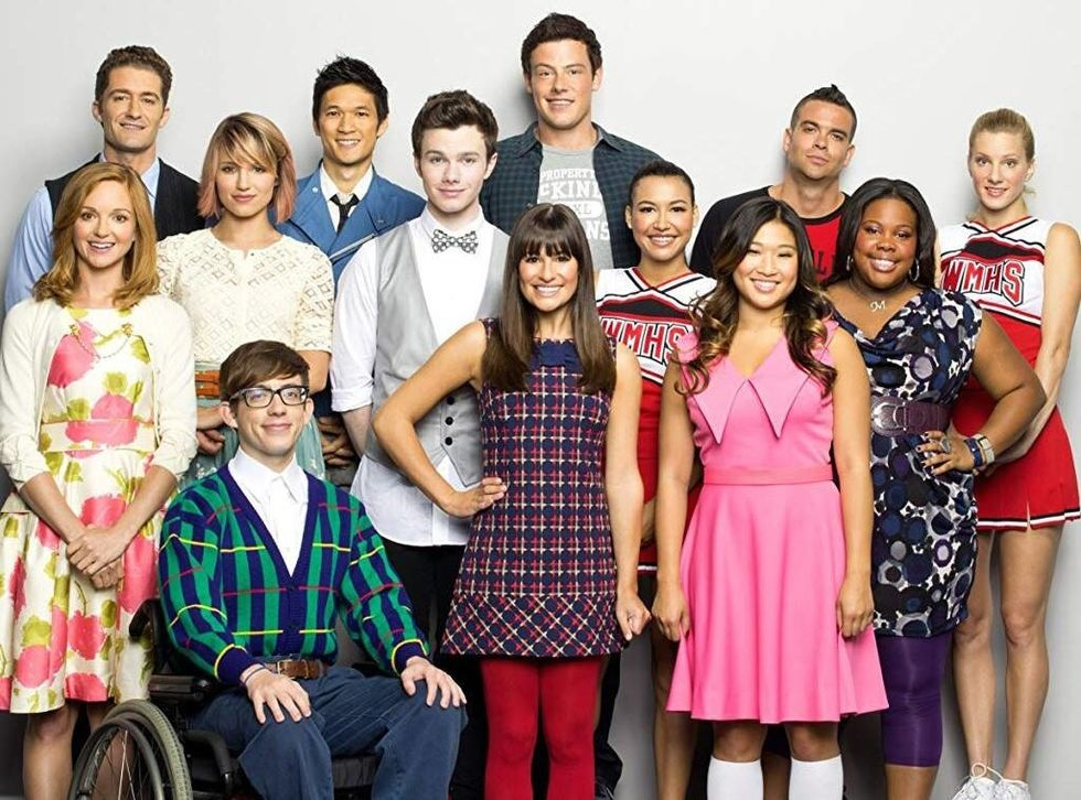 11 'Glee' Covers You Should Listen To, Suggested By A Real-Life Gleek