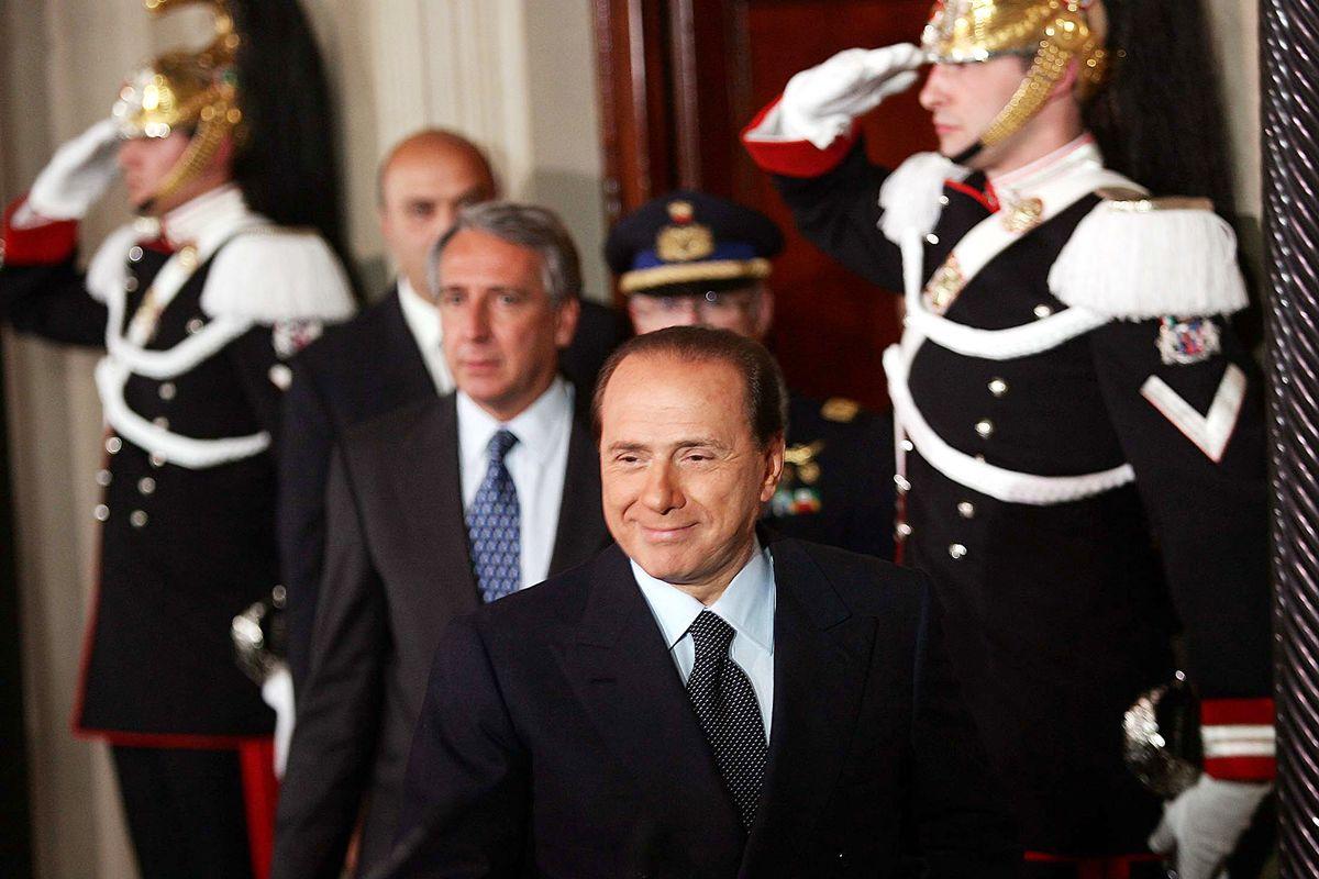 Tornano le elezioni e Berlusconi ridiventa un «impresentabile»