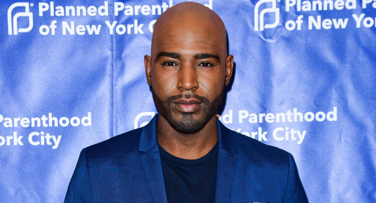 'Queer Eye' Star Karamo Brown Sparks Discussion About an Ableist Phrase