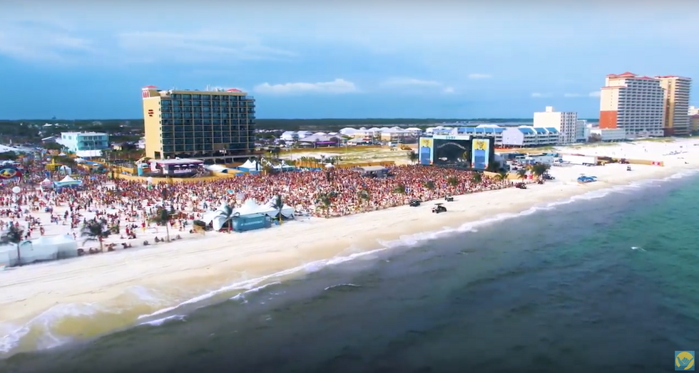 If You've Ever Thought About Going To A Music Festival, You Definitely Should