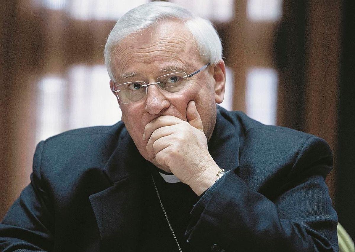 Bassetti mente sul caso di pedofilia a Milano