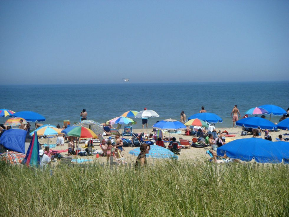 What Is There To Do For Fun Around Here? — Delaware Beach Edition, Part 1