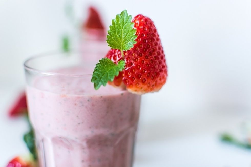 5 Smoothie Tips For Summer