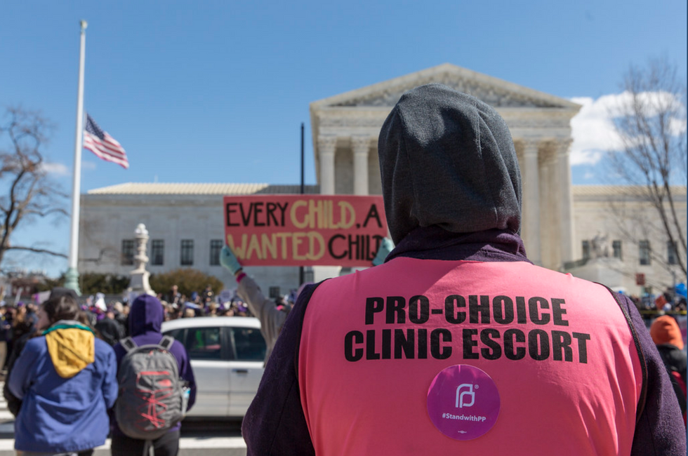 12 Reasons The Alabama Abortion Law Is Good For Women