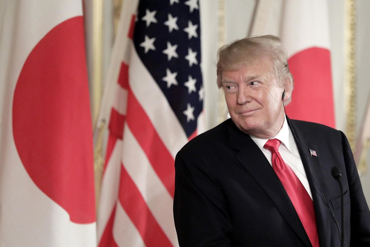 Con l'affermazione dei sovranisti Ue, Trump abbandona il bastone per la carota